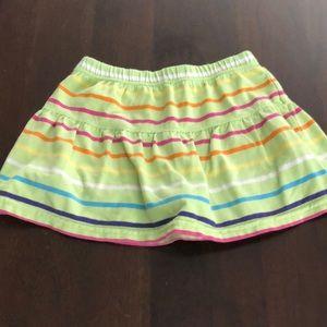 Girls skirt/skort.